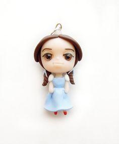 NEW  Dorothy  Miniature Sculpture  by WonderlandContraband on Etsy, $38.00