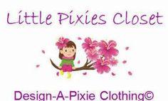 Little Pixies Closet
