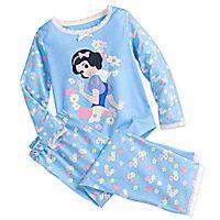 Snow White Sleep Set for Girls