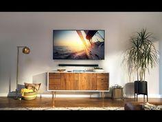 "NEW VIZIO D55-E0 55"" Class 2160p 4K Ultra HD Smart LED TV Overview"