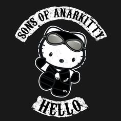 8e28340481b Check out this awesome 'Sons+of+Anarkitty' design on TeePublic! http