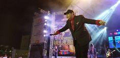 Fernando Villalona repasa 45 años de carrera en Anfiteatro Puerto Plata - DiarioDigitalRD