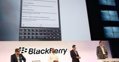 BlackBerry Confirms It Will Exit Pakistan After Rejecting Data MonitoringDemands