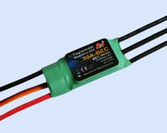 brushless speed controller from Maytech