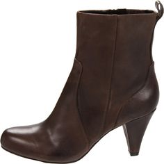 #indigo by #Clarks Mary Margaret Ankle Boot $145 #endless.com