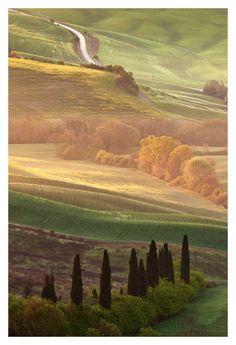 Lovely Tuscany