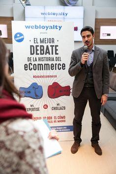 #DebateEcommerce