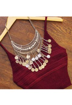 Lita Layered Necklace