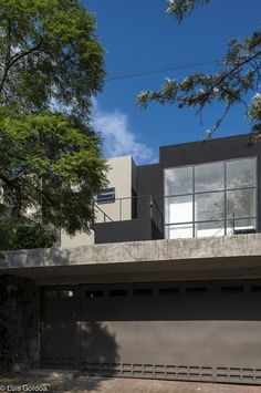 CdV House / DDA Despacho de Arquitectura