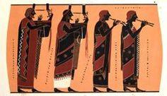 Gruppo di ricerca sulla musica della Grecia antica