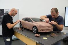 2015 | Renault Megane | Design Development | Source
