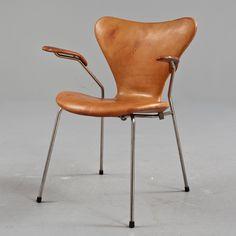 """""""Sjuan"""", Arne Jacobsen"""