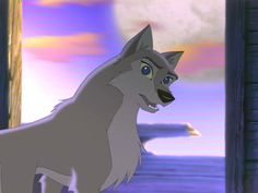 Aleu finds out the truth of her wolf heritage Disney Dogs, Disney Art, Disney Movies, Cartoon Wolf, Cartoon Movies, Anime Wolf, Balto Film, Balto And Jenna, Childhood Movies