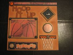 Basketball layout
