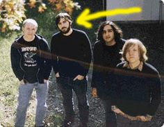 MARK SMITH FROM EXPLOSIONS IN THE SKY: 10 QUESTIONS - Paper Mag