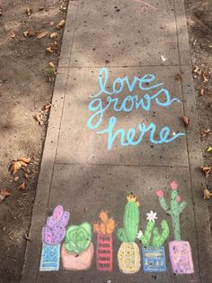 50 Super Fun Summer Sidewalk Chalk Art Ideas – This Tiny Blue House 50 Super Fun Summer Sidewalk Kreide Kunst Ideen – Dieses kleine blaue Chalk Drawings, Art Drawings, Chalk Pictures, Vsco, Chalk Wall, 3d Chalk Art, Chalk Art Quotes, Chalk Design, Sidewalk Chalk Art