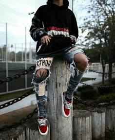 [New] The Best Outfit Ideas Today (with Pictures) - These are the best outfit ideas today (with pictures). Black Men Street Fashion, Preppy Mens Fashion, Fall Fashion Outfits, Swag Outfits, Guy Outfits, Hype Clothing, Mens Clothing Styles, Mode Streetwear, Dior