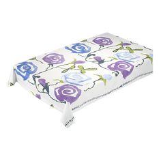 Marimekko Ruusu Tablecloth
