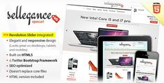 See More Sellegance - Responsive and Clean OpenCart Themeonline after you search a lot for where to buy