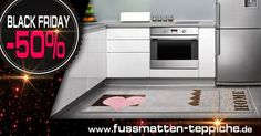 fussmatten-teppiche.de Fußmatten, Tepiche, Teppichläufer, Vorleger, Matten, Abstreifer Wall Oven, Kitchen Appliances, Design, Home, Rugs, Tips And Tricks, Diy Kitchen Appliances, Home Appliances