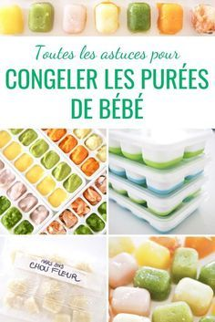 Baby Puree, Baby Led Weaning, Quilts Vintage, Baby Jars, Baby Cooking, Ice Cube Trays, Foods To Avoid, Baby Time, Baby Feeding