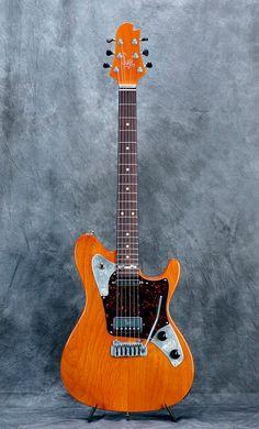 Sugi Guitars DS499 10th Anniversary