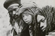 When I'm in a chill/groovy kind of mood.  Black Uhuru.