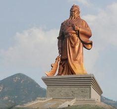 Guan Yu, China