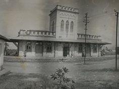itaguai9551.jpg (500×375)A estação ainda em atividade, em 1955. Acervo Edson de Lima Lucas