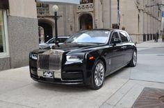 New 2018 Rolls-Royce Phantom Extended Wheelbase ***TAKING ORDERS NOW*** | Chicago, IL