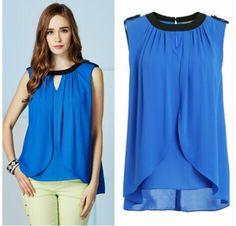 2014 spring new women clothing sheer blouse lace xxxl za shirt ladies camisa femininas blusas renda dudalina plus size vintage-in Blouses & ...