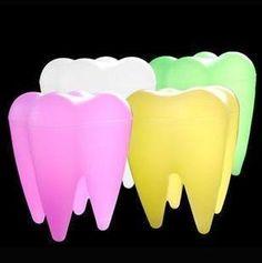 Tooth Lamp! Follow Phan Dental Today! https://www.facebook.com/phandentalyeg https://twitter.com/PhanDental