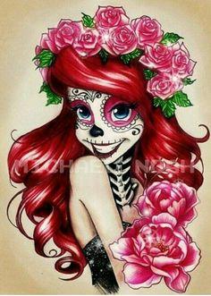 Gothic Ariel