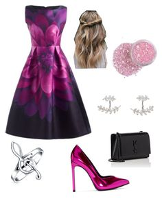 """""""Outfit #6"""" by lauren129986 on Polyvore featuring Yves Saint Laurent, SonyaRenée and Bling Jewelry"""