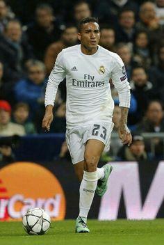 Danilo - Real Madrid