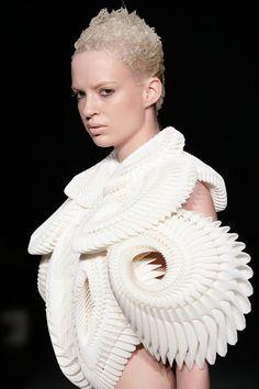 parametric fashion design - Google Search