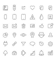 Free Dashboard Icons  PSD file with 36 shape icon