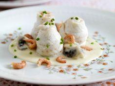 Heerlijk: tongrolletjes met garnaaltjes en champignons - Libelle Lekker!