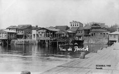 1900ler Pendik