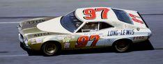 Long Lewis Ford >> Red Farmer 1974 Daytona 500. 'Long-Lewis' 1973 Ford Gran ...
