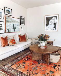 Home Interior Design .Home Interior Design Living Room Sets, Rugs In Living Room, Living Room Designs, Living Room Decor, Bedroom Decor, Wall Decor, Colorful Living Rooms, Moroccan Decor Living Room, Wall Art