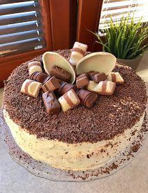 The Sweet Damsel: Tort tiramisu Food Cakes, Macarons, Ale, Cake Recipes, Cooking Recipes, Keto, Baking, Ethnic Recipes, Sweet