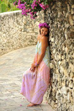 https://tootz.nl/ibiza-kleding #ibiza #mode #kleding #clothing #hotlava #tootz #summer #bali #colors #dress #jurk