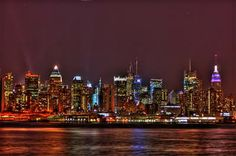 One day I will live in New York. :)