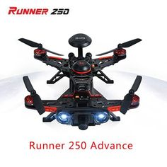 Walkera Runner 250 Advance Drone 5.8G FPV GPS System HD Camera Racing Quadcopter With GOGGLE-2 DEVO7 RTF - Get your first quadcopter today. TOP Rated Quadcopters has the best Beginner, Racing, Aerial Photography, Auto Follow Quadcopters on the planet and more. See you there. ==> http://topratedquadcopters.com <== #electronics #technology #quadcopters #drones #autofollowdrones #dronephotography #dronegear #racingdrones #beginnerdrones