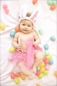 Bildergebnis für baby photography easter