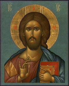 Married With Children, Orthodox Christianity, Orthodox Icons, Religious Art, Jesus Christ, Mona Lisa, Saints, Statue, Artwork