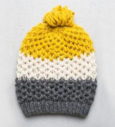 Maila-raitapipon paksu pintaneulos on kaksikerroksinen. Diy Crochet And Knitting, Maila, Drops Design, Fun Projects, Handicraft, Diy For Kids, Knitting Patterns, Knitting Ideas, Sewing Crafts