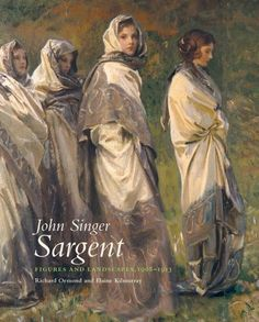John Singer Sargent: Figures and Landscapes 1908–1913: The Complete Paintings, Volume VIII (The Paul Mellon Centre for Studies in British Art) by Richard Ormond http://www.amazon.com/dp/0300177364/ref=cm_sw_r_pi_dp_0RIvvb1FMP6M5