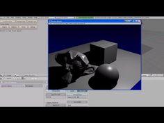 Blender e Yafaray: rendering in modalità prospettica o ortogonale (con sottotitoli) - #Blender #Orthographic #Ortogonale #Ortogonale #Perspective #Prospettiva #Redbaron85 #Rendering #Videotutorial #Yafaray #Yafray http://wp.me/p7r4xK-e2